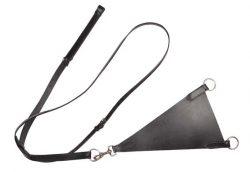 1028 leather martingale