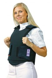 1599 HKM Shock Absorbing Adjustable Body Protector