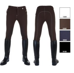 2927 HKM Vera Classic Breathable Mens Breeches ON CLEARANCE