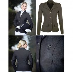 3341 - HKM Marburg Competition Jacket