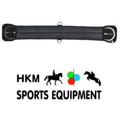 4378 HKM Heavy Duty Easy Care Neoprene Horse Girth