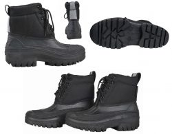 5118 HKM Childrens Hamilton Waterproof Thermo Stable Yard Mucker Boots