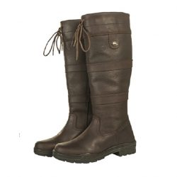 5147 Belmond Winter Oiled Leather Country Boots