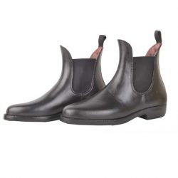 5300 synthetic jodhpur boots black