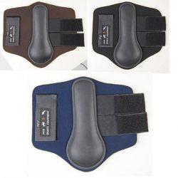 8608 HKM Double Locking Neoprene Brushing Boots