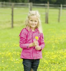 Children's Horse Riding Jackets