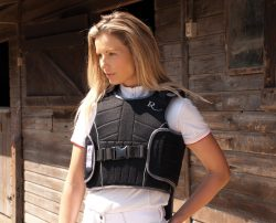 Horse Riding Hats & Body Protectors
