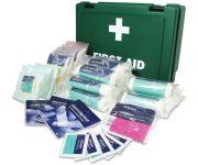 Equestrian First Aid