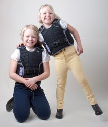 Rhinegold Childrens Body Protector