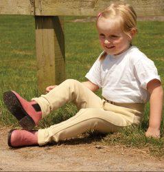 Little Tots Jod Boots