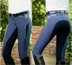 7683 HKM sporty breeches