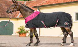 Fleece Rugs & Horse Coolers