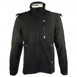 5274 Mens Softshell Jacket Black