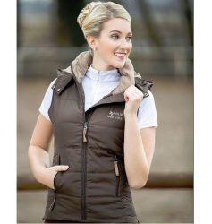 8300 Augsburg Gilet Brown