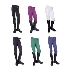 9060 Childrens Easy Silicone Breeches