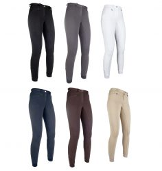 9066 HKM Ladies Brest Breeches ALL