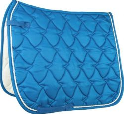 2780 Cassandra Softice Saddle Cloth Cornflour Blue