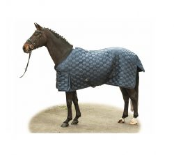 5499 Winter Stable Rug 250g Deep Blue