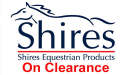 Shires Equestrian Clearance Sale