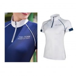 8244 HKM Ladies Pro Team NEON SPORTS Competition Shirt
