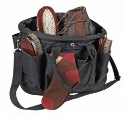 6449 HKM Functional Extra Large Grooming Bag