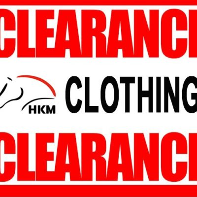 HKM Clearance Clothing