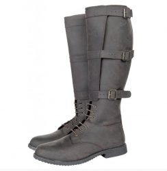 HKM Cosy Winter Fashion Country Boots