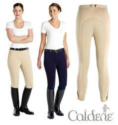 Caldene Ladies Classic Chelsea Breeches