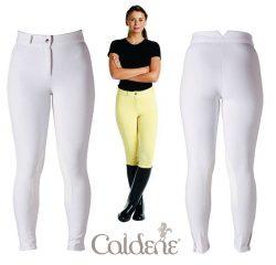 Caldene Ladies Goplar Comfort V-Waistband Breeches