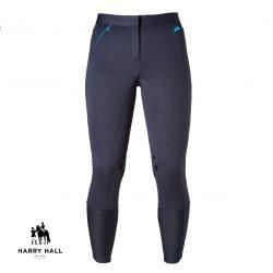 Harry Hall Ladies Langley Softshell Breeches
