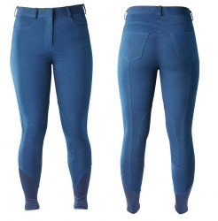Harry Hall Ladies Jean Style Sculpting Breeches