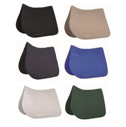 HKM Quilted Easy Care Saddle Cloth