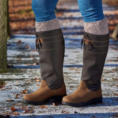 Brogini Derbyshire Waterproof Country Boots