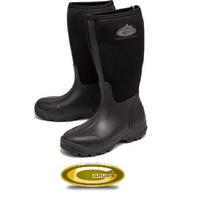 Grubs Frostline Fuschia Winter Yard / Mucker Boots