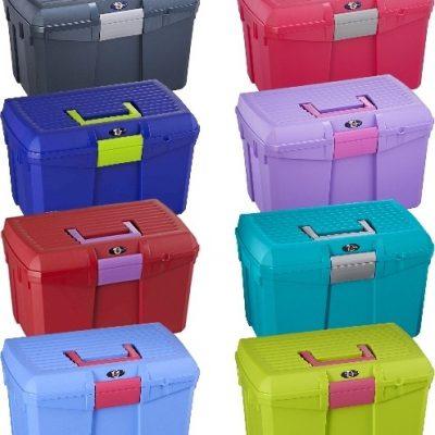ProTack Deluxe Grooming Box