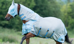 Value Equestrian Horse Fly Rugs | Masks