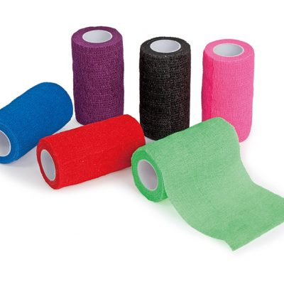 Shires Shires Cohesive Bandages (x12)