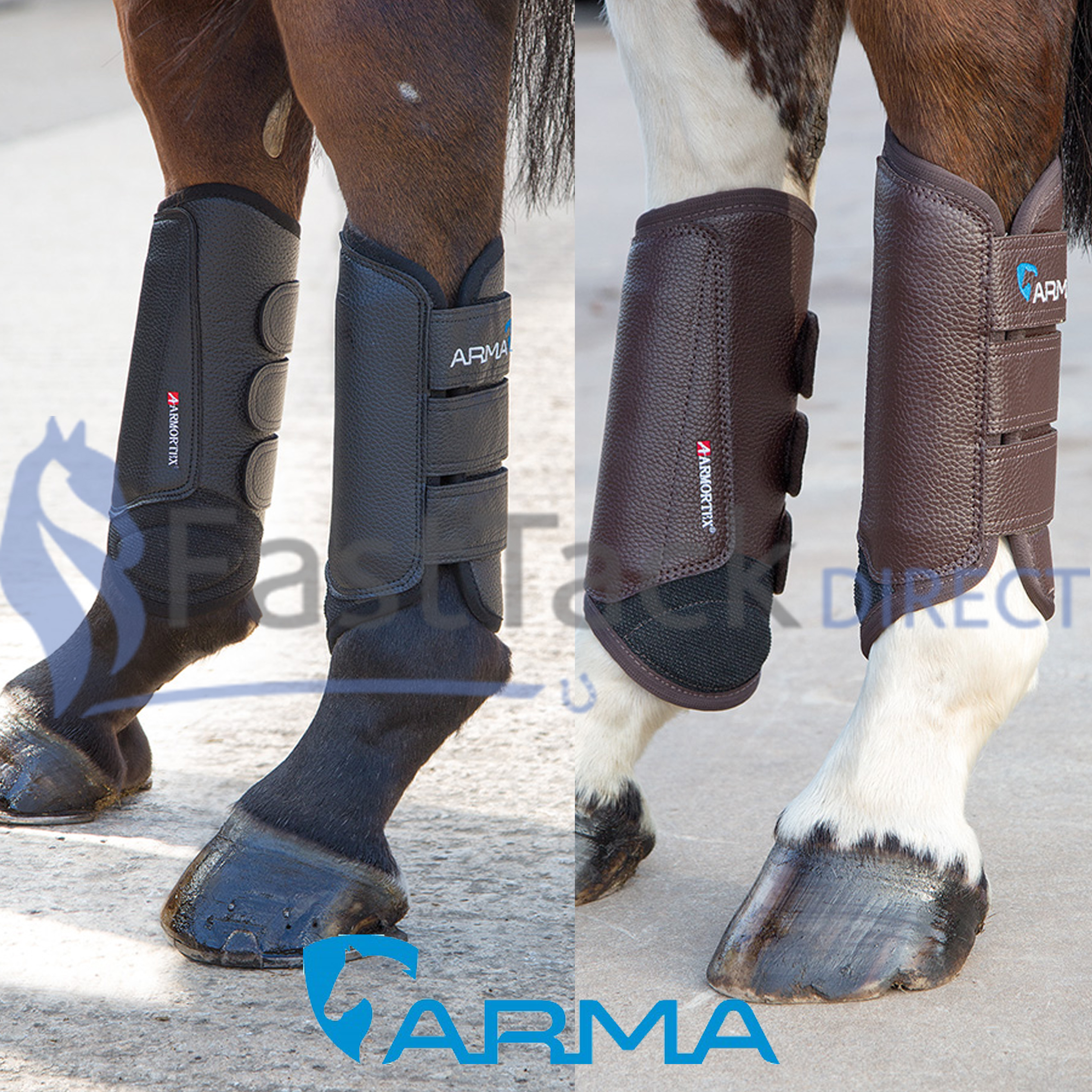 Shires Arma Cross Country Boots