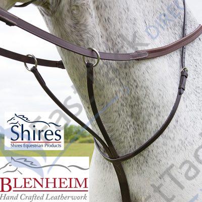 Shires Blenheim Running Martingale