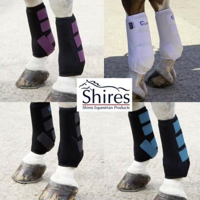 Shires ARMA Breathable Sports Boots