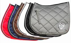 Value Equestrian Saddle Pads | Cloths | Numnahs