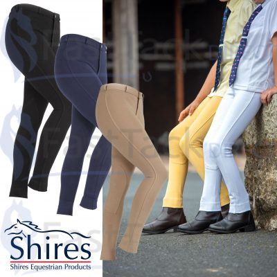 Shires SaddleHugger Jodhpurs Maids
