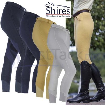 8714 Shires Ladies SaddleHugger Breeches