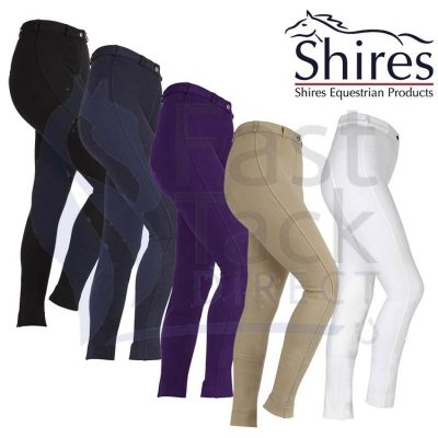 Shires Ladies Wessex Jodhpurs