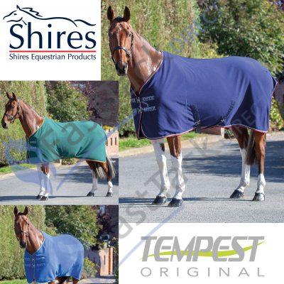 Shires Tempest Original Fleece Cooler Rug
