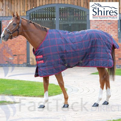 Shires Tempest Plus 200g Medium Weight Stable Rug