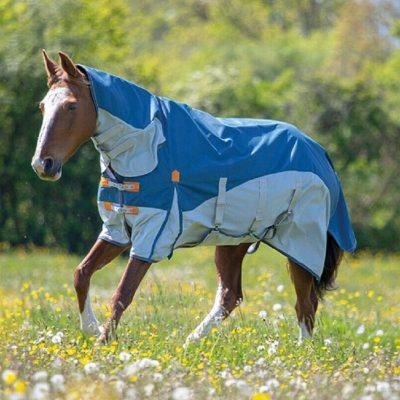 Shires Highlander Plus Waterproof Fly Rug