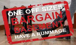 Bargain Basement; Riding | Yard Boots