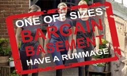 Bargain Basement | Horse Riding Clothing