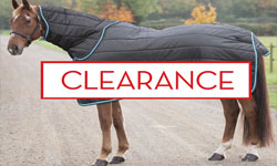Clearance Stable Rugs